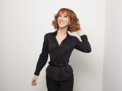Kathy Griffin: A New Hour of Hilarity